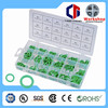 Hot Sale Hardware Kit TC 270pc HNBR Rubber O-Ring Flat Washers/Gaskets Assortment of China