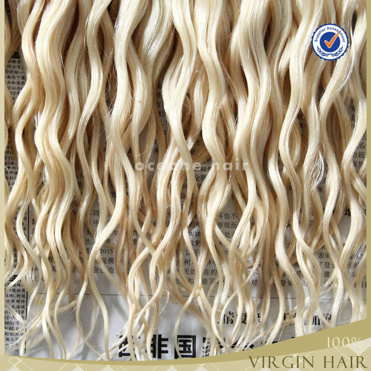 Hot Beauty Best Selling New Arrival Different Types Of Curly Weave ...