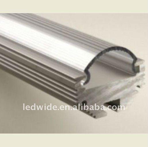 Low Profile Küche Beleuchtung Mit Led Leuchten-Lichtblende
