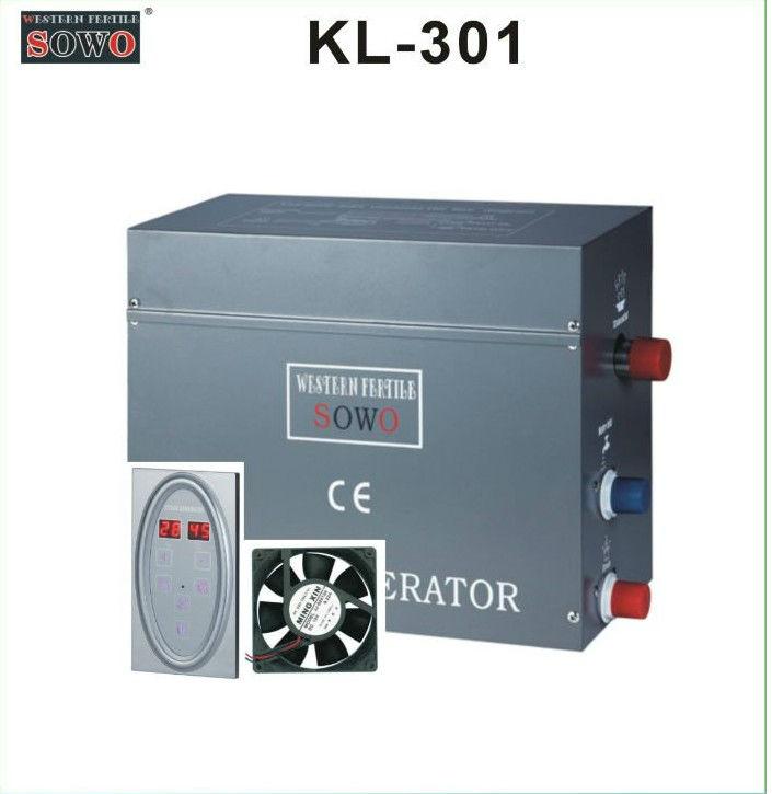 KL-301 durable steam generator (4.5KW 5KW 6KW)