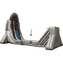 AVALANCHE SINGLE LANE ZIP LINE inflatable slide