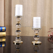 tealight crystal votive holders decorative table lamp/candle holder