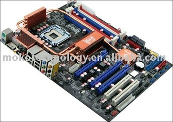4 Layers Pcb(computer Mother Boards) - Buy 4 Layers Pcb,Multilayer ...
