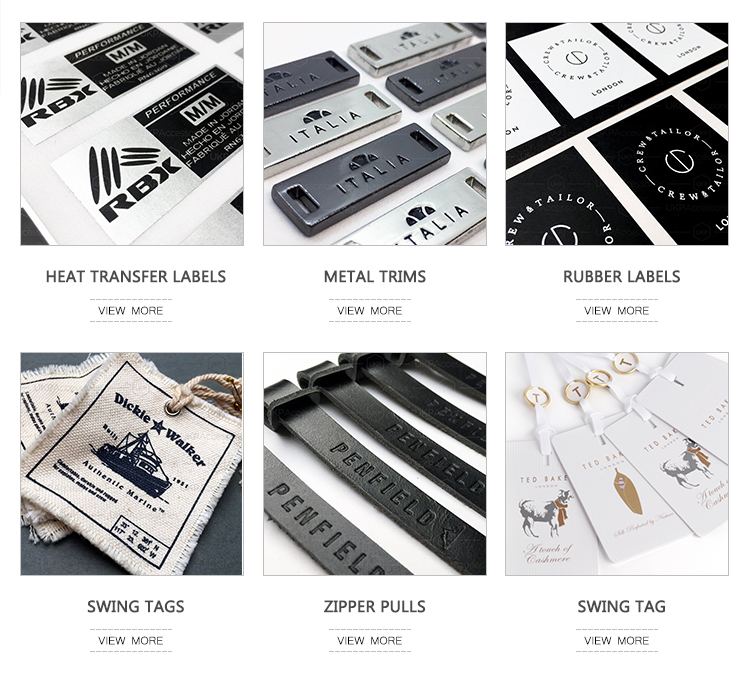Hot Koop Fashion Decoratieve Kledingstuk Zip Trekkers Custom Metalen Rits Trekt