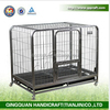 China Wholesale dog kennel cage stainless steel
