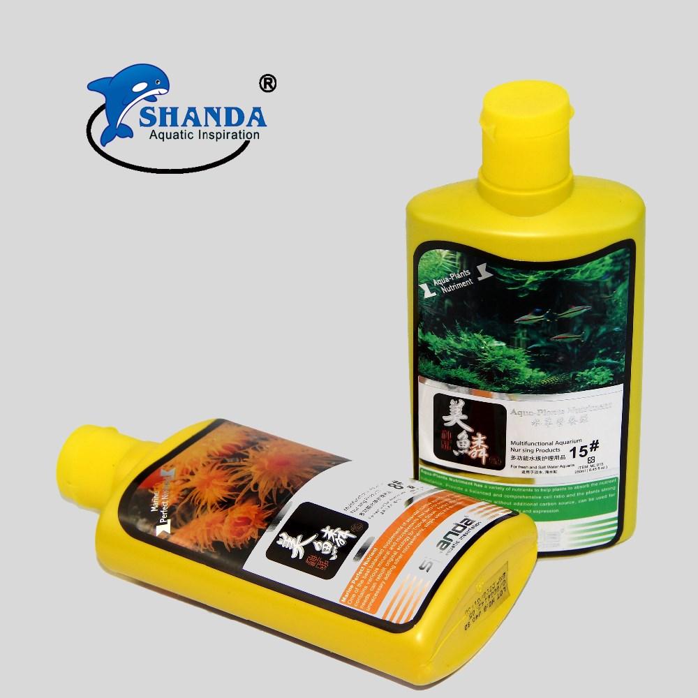 Shanda Golden Series Aquarium Fish Medicine Aqua Safe Buy