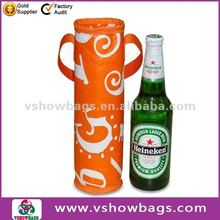 promotional bottle cooler