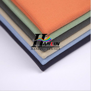 100% thick cotton fabric dyed broken twill for long shirts trousers new style boys pants/man pants/harem pants