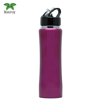 53a4d4d37f Glacier Point Vacuum Insulated Stainless Steel Water Bottle (25oz/17oz)  Double Walled Construction