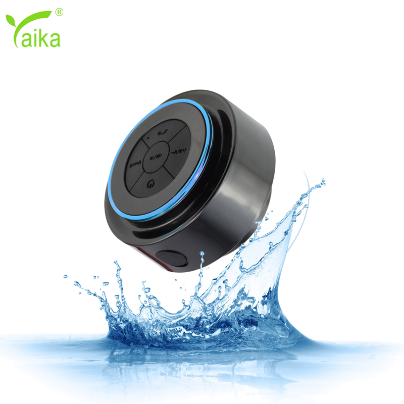 Ipx6 Waterproof Mini Stereo Outdoor Microphone Portable