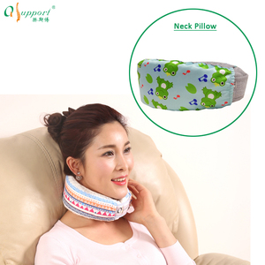 Best natural latex promotional anti-snore pillow