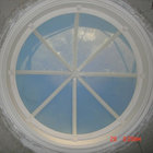 Pvc skylight windows with waterproof and ligltproof