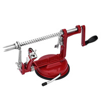 Kitchen Tools Apple Slicer, Fruit Peeler Apple Peeler
