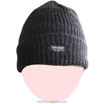3m Thinsulate Lined Hat For Men f33724fecc1