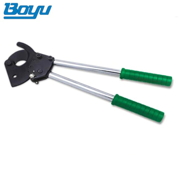 High Performance Power Electric Gear Cable Cutter