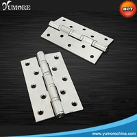 Best Quality stainless steel exterior door security hinges