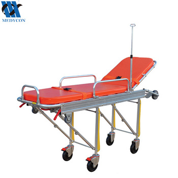 bdst203 aluminum non magnetic stretcher bed fda for mri buy