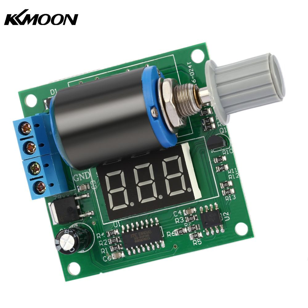 12-Channel I2C 4-20mA Current Receiver with I2C