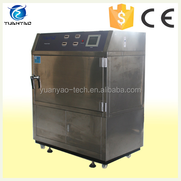 UV aging test chamber with best performance