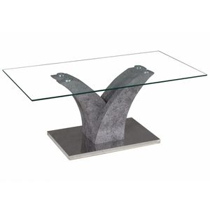 Wholesale Factory Price Cement coffee table CT1139