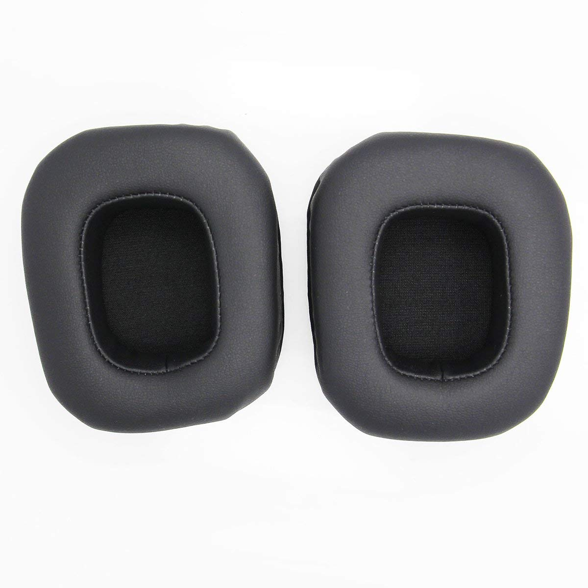 Replacement Ear Pads Ear Cushion Pads Cover for Razer Tiamat Over Ear 7.1 Surround Sound PC Gaming Headphones