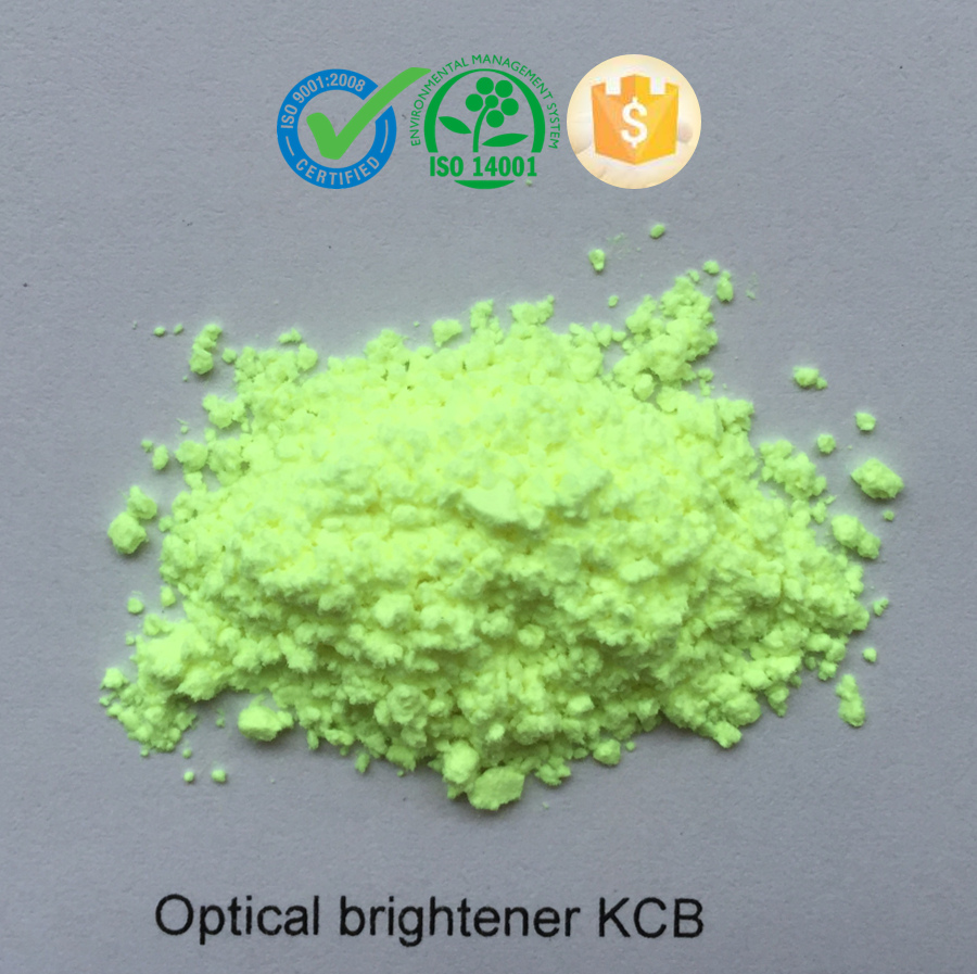 5089-22-5 fluorescent whitening agent KCB for synthetic fiber and plastic,EVA