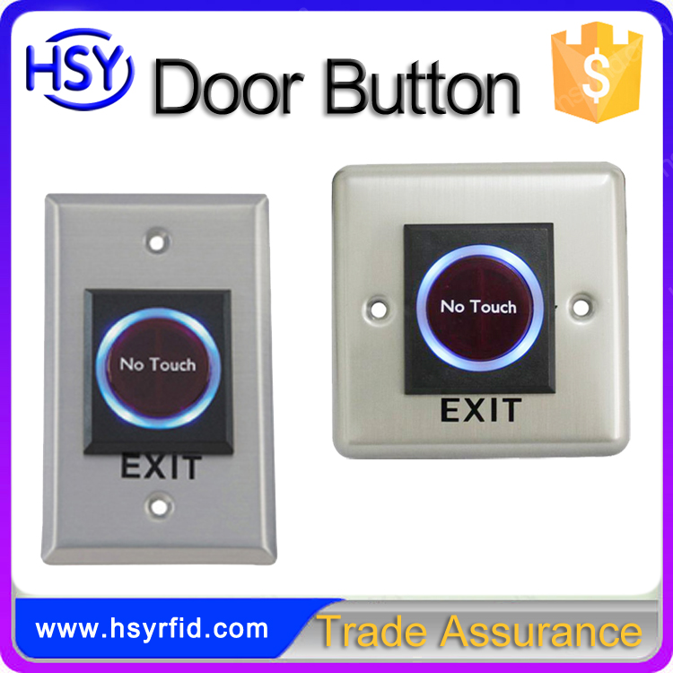 5-wire Door Release Button Infrared Sensor No Touch Exit Switch For Access Control - Buy Exit SwitchDoor Exit SwitchButton Switch Product on Alibaba.com  sc 1 st  Alibaba & 5-wire Door Release Button Infrared Sensor No Touch Exit Switch ... pezcame.com