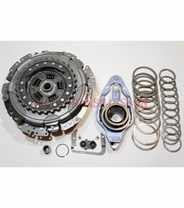 DQ200 0AM DSG 7 0AM198140L 602000600 Dual clutch (new generation, only clutch in kit without bearing) new