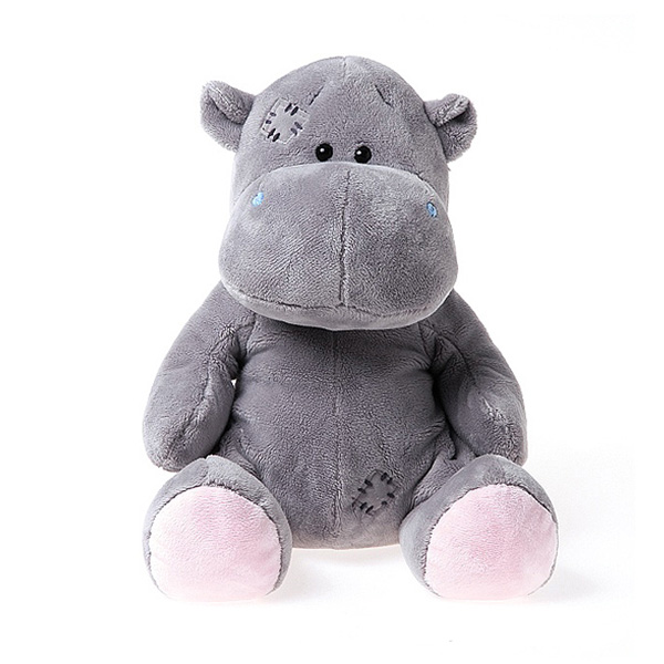 Sedex Factory Custom Animal Wholesale Stuffed Plush Hippo Toy Buy