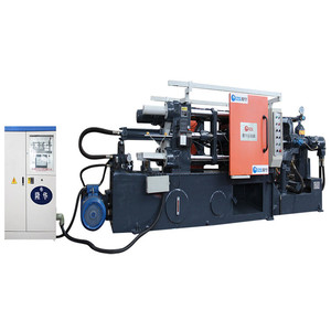 Bullet Cold Chamber Die Casting Machine