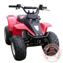 EPA Approved 50cc Gas-Powered 4-Stroke Engine Quads Bike WZAT0516 EPA