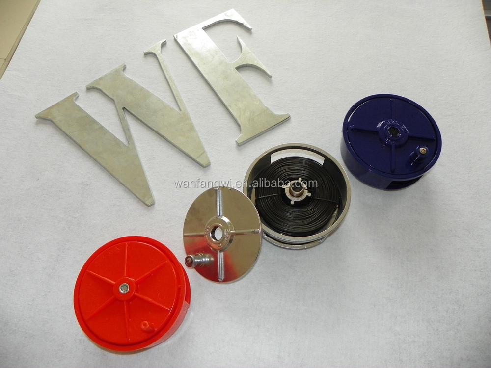 Klein Tools Tie Wire Reel In Plastic & Aluminum - Buy Klein Tools ...