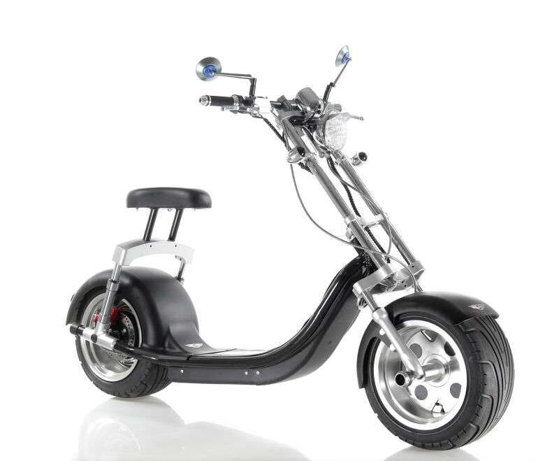 20ah Adult Electric Scooter