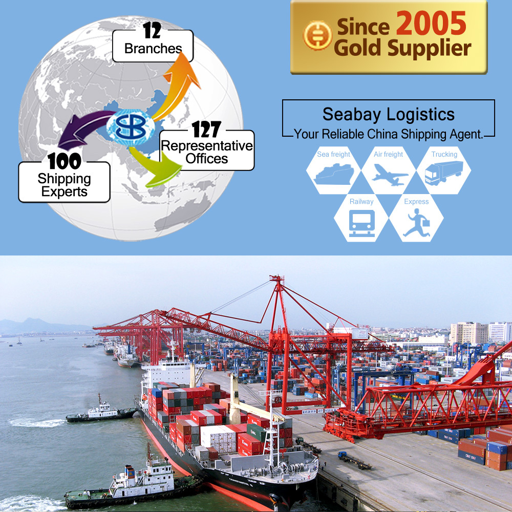 Professional Shipping Service from China to Pago Pago