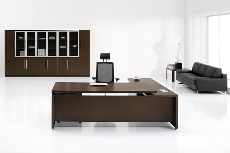Multifunctional Wire Box And 3- Drawer Side Cabinet Executive ...