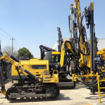 Atlas Copco Hydraulic Drilling Rig Cm 765 And Cm 785 Drilling Rig Machine  With Best Prices - Buy Portable Drilling Rig,Hydraulic Drilling  Rig,Drilling