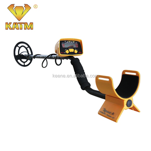 Underground Metal Detector Archaeology Treasure Hunt Tool Hottest Underground Metal Detector MD-6250