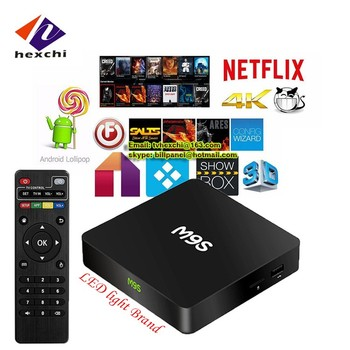 digital tv converter box M9S Built-in WiFi M9S TV Box with 4 High speed USB 2.0 cheapest android tv box M9S