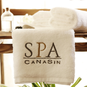 High Quality Medium Size Japanese SPA Hand Towel