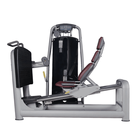 High quality commercial strength machine pin loaded gym fitness equipment chest press from lzx fitness factory