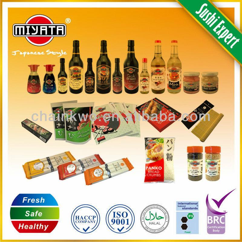 halal japanese food wholesale, View japanese food wholesale, MIYATA Product  Details from Guangzhou Lian Yi Development Foodstuffs Co , Ltd  on