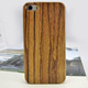 High quality wood craft wooden case For iphone5