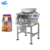 Marchi small milk candy into pouch bag manual  type multihead weigher