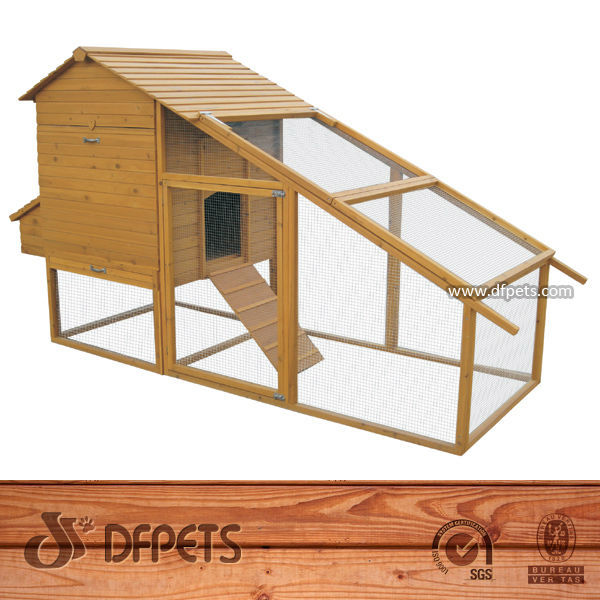 Dfpets Dfc019 Durable Fancy Chicken Nest Plans