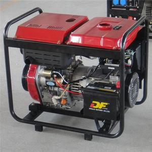 China 3kva silent diesel power craft generator products