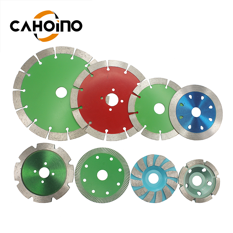 Concrete Cutter Diamond Tuck Pointing Saw Blade