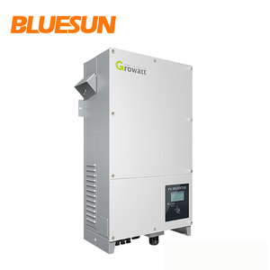 Bluesun 2KW 3KW 5KW 10KW 20KW 30KW Growatt solar Inverter on grid electric power inverter