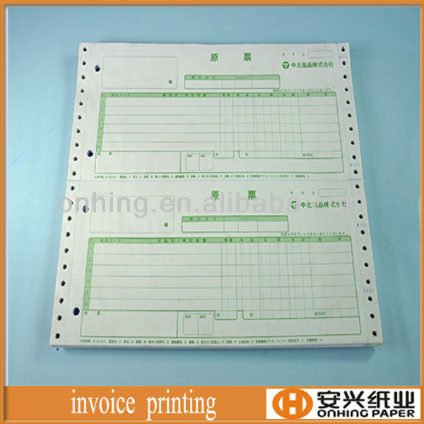 The Invoices Word China Invoice Printing China Invoice Printing Manufacturers And  Receipt Of Donation with Hospital Invoice Sample Excel China Invoice Printing China Invoice Printing Manufacturers And Suppliers  On Alibabacom Performa Invoice