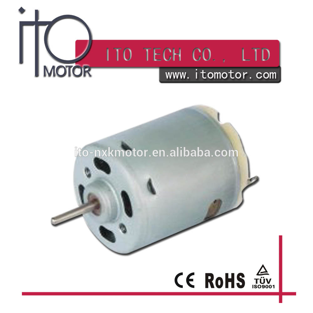 Permanent Magnet Motors 6v Dc Motor,3v 6v Quiet High Speed Dc ...