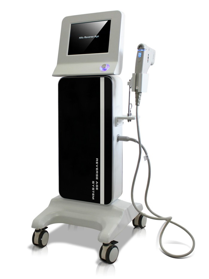 High Intensity Focused Ultrasound HIFU for Anti Aging Wrinkle Removal